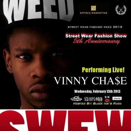 SWFW13 VC
